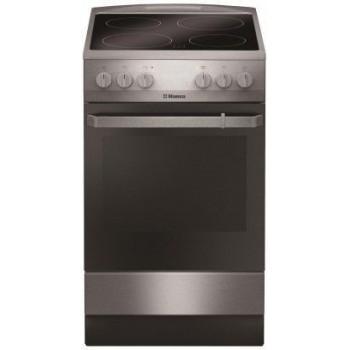 Стъклокерамична готварска печка FCCX680009